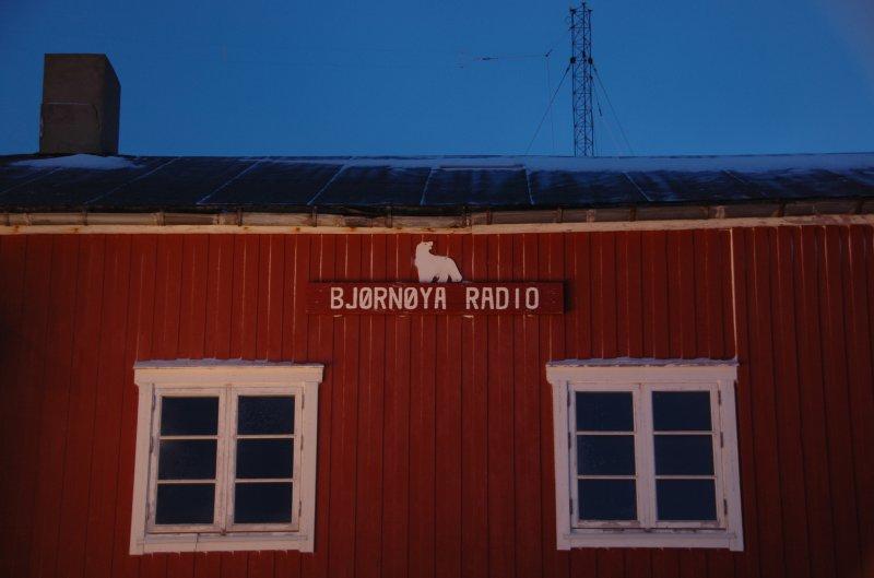 Gammelradioen