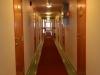 Korridor romfløy