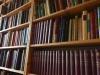 Reserven, bibliotek