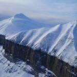 helikoptertur fjell