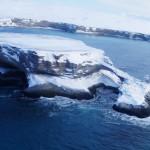 helikoptertur hvalkjeften