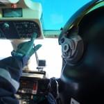 helikoptertur pilot