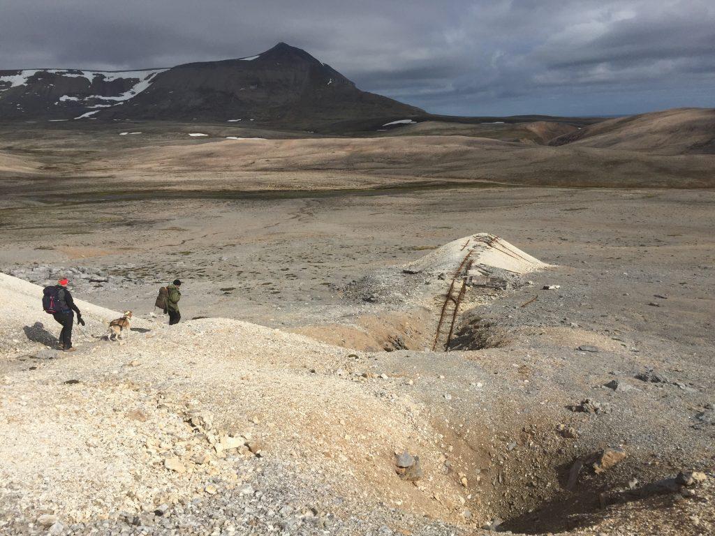 Blyglansgruva