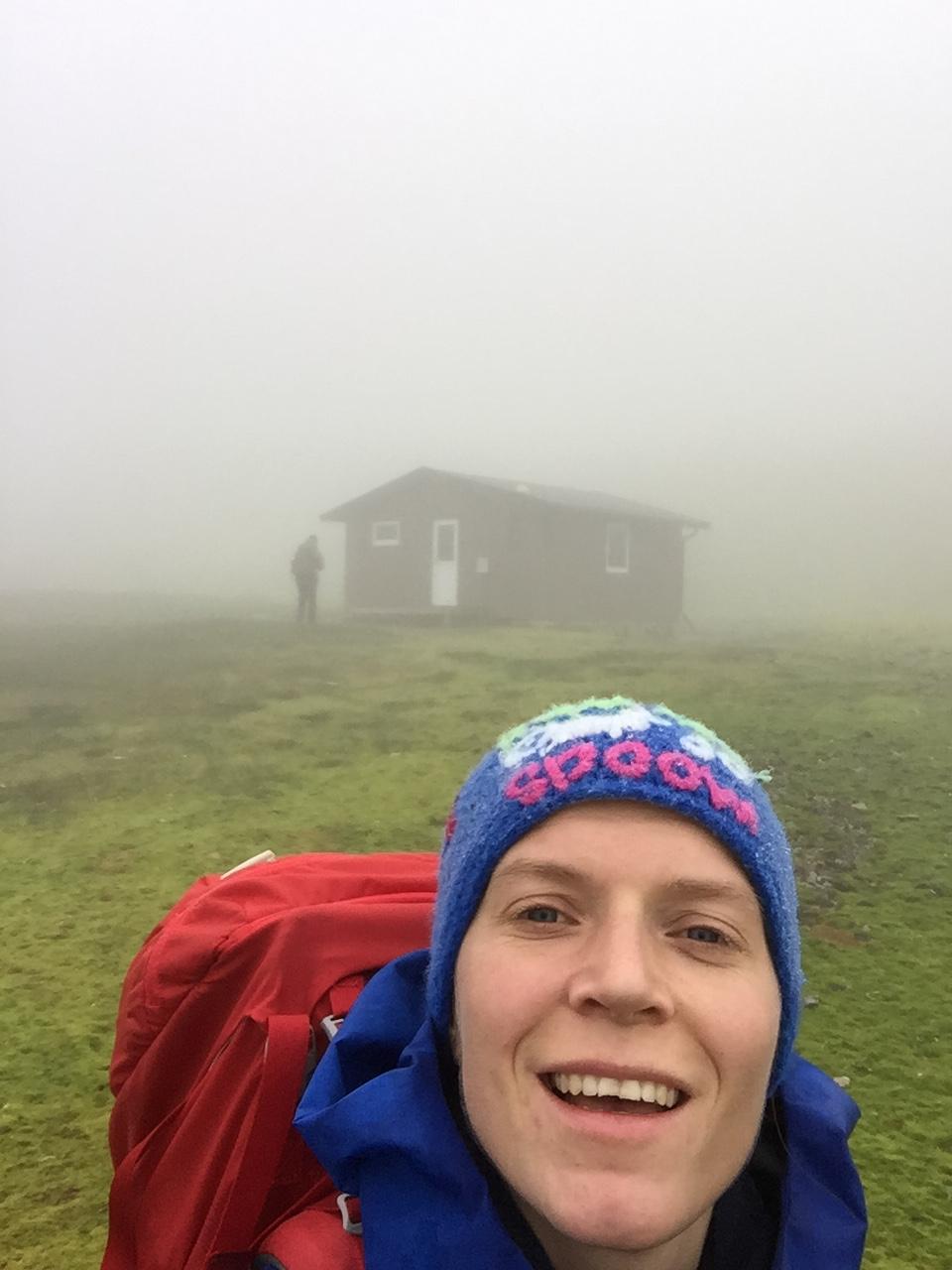 NP's hytte i Revdalen