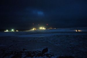 Bjørnøya Meteorologiske stasjon